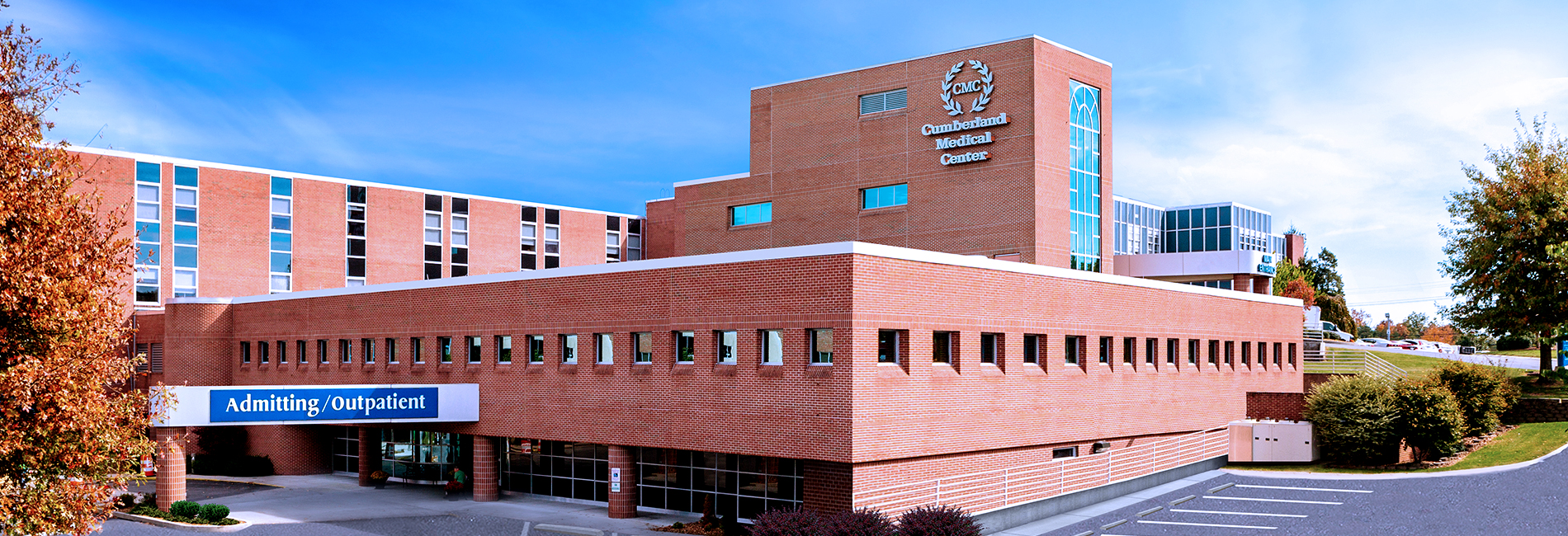 Welcome To Cumberland Medical Center Cumberland Medical