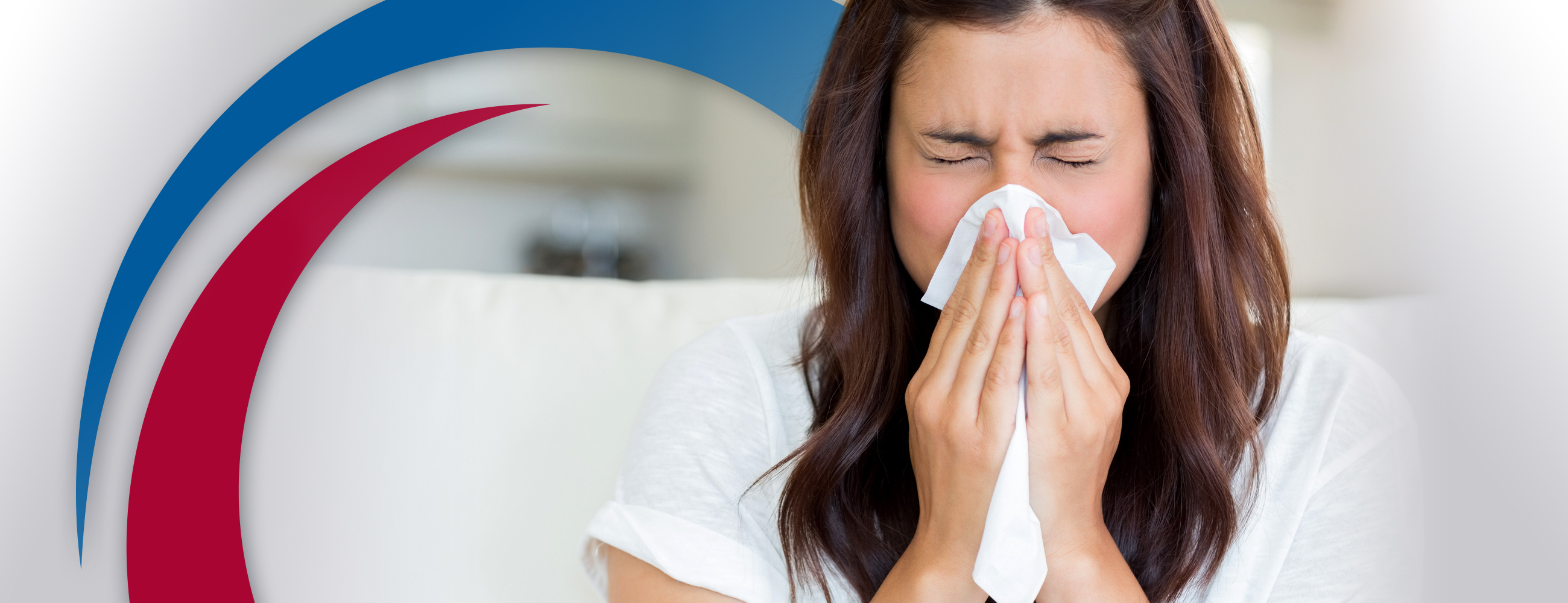Visit and Germ Precaution with Flu Season