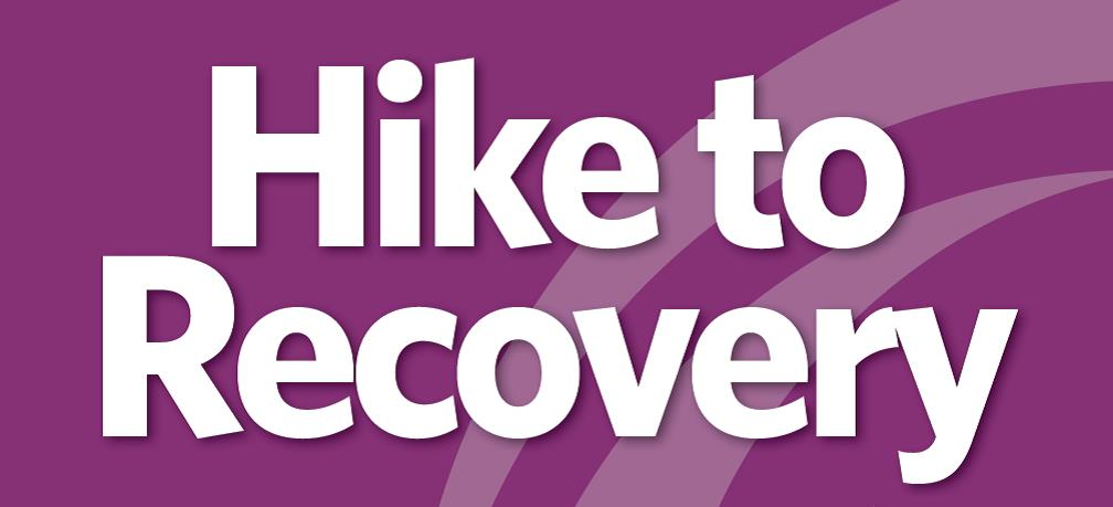 Hike to Recovery Image