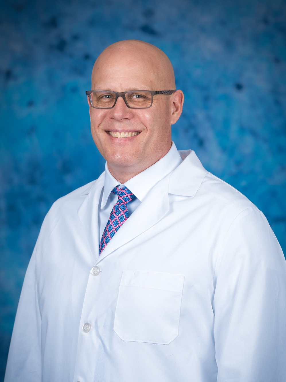 Tyler Gunderson, MD of Cumberland Orthopedics