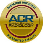 Radiation Oncology Seal